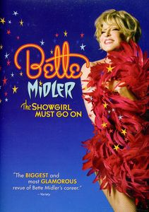 Showgirl Must Go on [Import]
