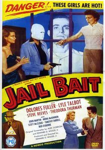Jail Bait [Import]
