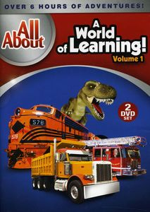 All About: A World of Learning: Volume 1