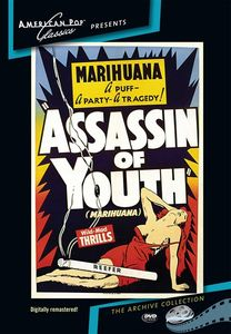 Marihuana (Aka Assassin of Youth)