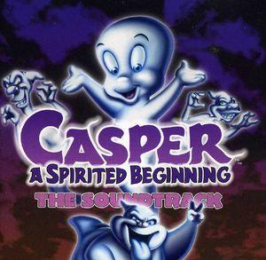 Casper a Spirited Beginning /  Various [Import]