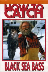 How to Catch Black Sea Bass