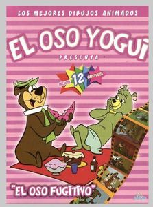 El Oso Yogui-El Oso Fugitivo [Import]