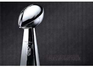 NFL Super Bowl I-Xlvi Collection