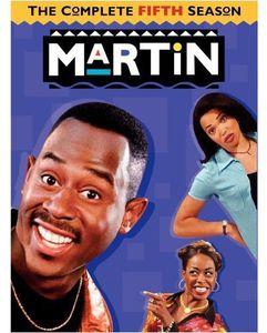 Martin: The Complete Fifth Season