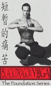 Black Dragon Yoga: The Foundation Series