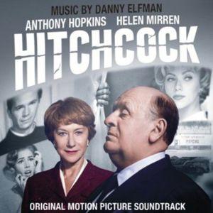 Hitchcock (Original Soundtrack) [Import]