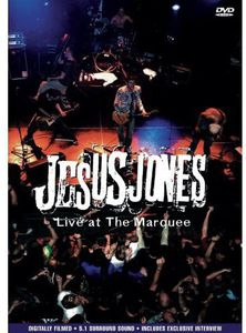 Live at the Marquee [Import]