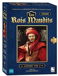 Les Rois Maudits Vol. 2 [Import]