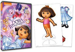 Dora the Explorer: Dora in Wonderland