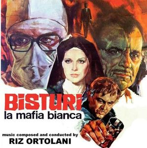Bisturi la Mafia Bianca /  Sequestro Di Persona [Import]