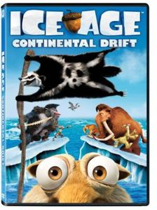 Ice Age: Continental Drift , Edie Lehmann-Boddicker