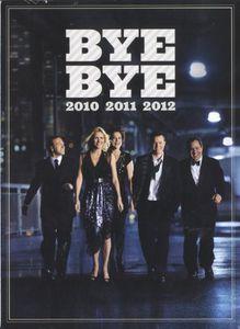 Bye Bye 2010-12 [Import]