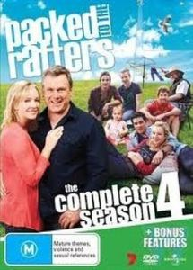 Packed to the Rafter: Season 4 [Import]
