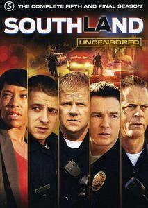 Southland: The Complete Fifth Season (The Final Season)