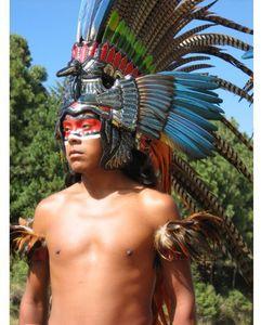 Aztecs: Of Blood & Sacrifice
