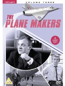 Plane Makers 3: Plane Makers [Import]
