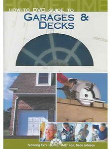 Garages & Decks