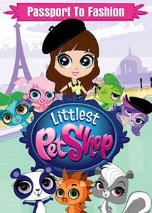 Littlest Pet Shop: Passport to Fashion
