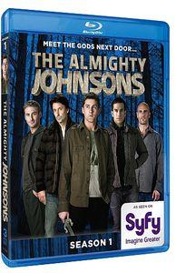 The Almighty Johnsons: Season 1