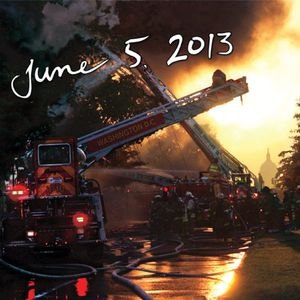 June 5 2013