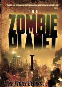 Zombie Planet I