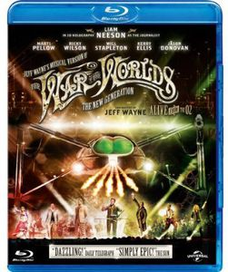 Jeff Wayne's Musical Version of the War of the Wor [Import]