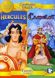 Enchanted Tales: Camelot & Hercules
