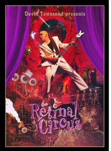 Retinal Circus [Import]