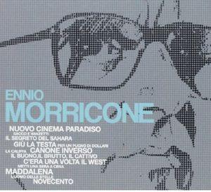 Ennio Morricone (Original Soundtrack) [Import]