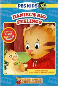Daniel Tiger's Neighborhood: Daniel's Big Feelings