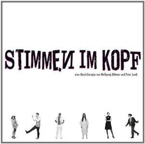 Stimmen Im Kopf Original Berlin Cast (Original Soundtrack) [Import]