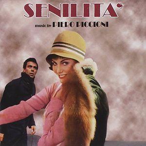 Senilita' (Original Soundtrack) [Import]