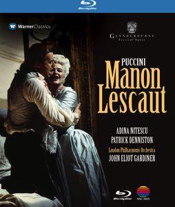 Puccini: Manon Lescaut [Import]