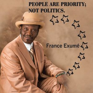 People Are Priority; Not Politics