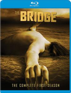 The Bridge: The Complete First Season