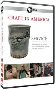 Craft in America - Service: Season 6