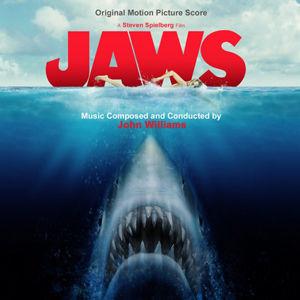 Jaws (Original Soundtrack)