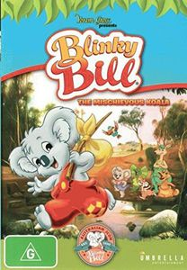 Blinky Bill [Import]