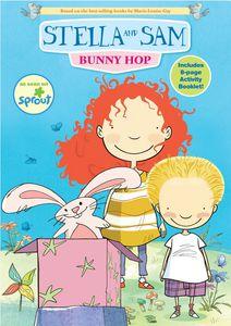 Stella and Sam: Bunny Hop