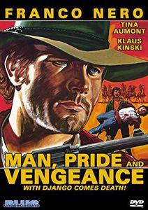Man, Pride and Vengeance