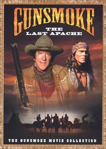 Gunsmoke: Last Apache , James Arness