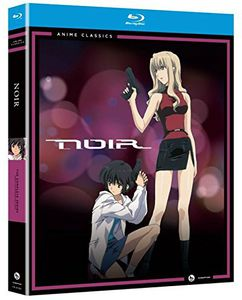 Noir: Complete Series - Classic