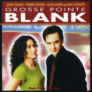 Grosse Pointe Blank (Original Soundtrack)