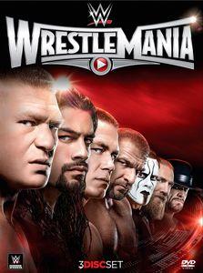 WWE: Wrestlemania Xxxi