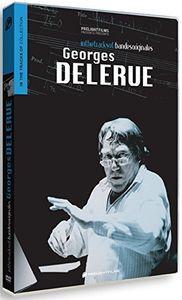 In the Tracks of Georges Delerue (Original Soundtrack) [Import]