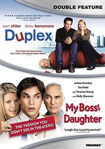 Duplex /  My Boss's Daughter