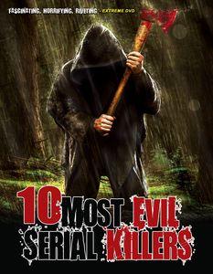 10 Most Evil Serial Killers