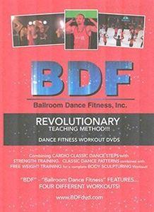 BDF - Ballroom Dance Fitness Inc