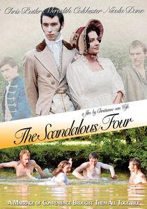 Scandalous Four